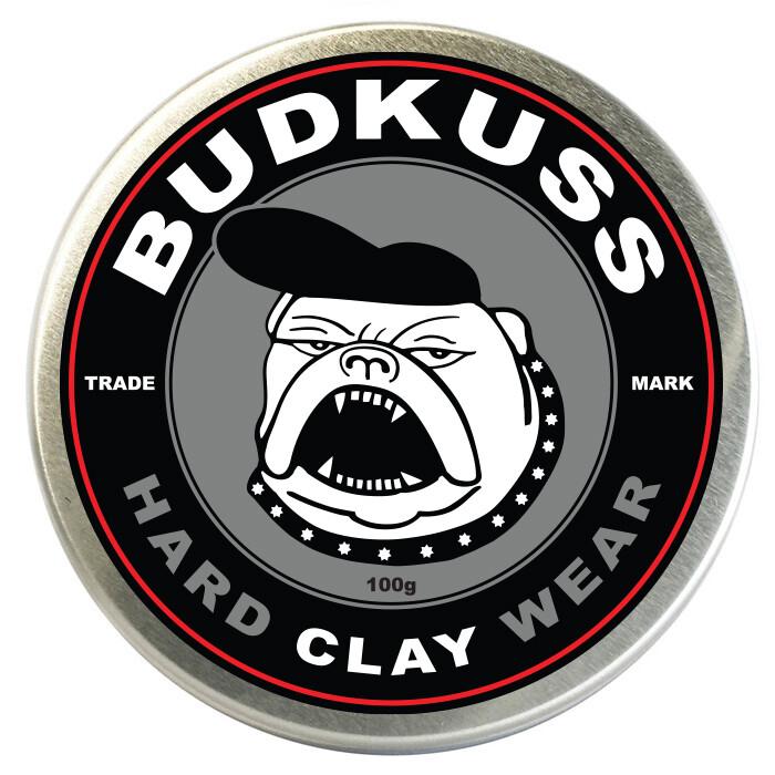 BUDKUSS™ CLAY