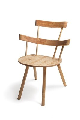 JUSSI armchair