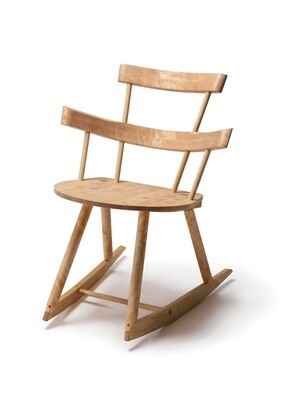 JUSSI rocking chair