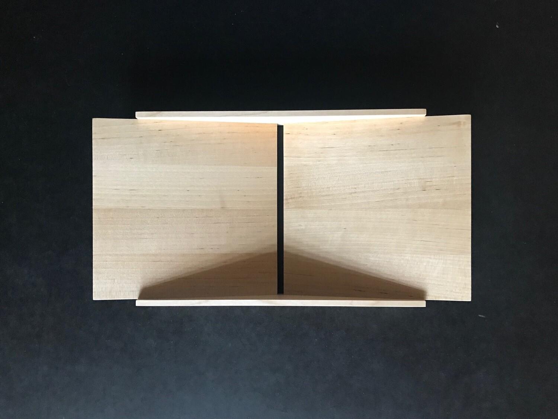 VATI tray