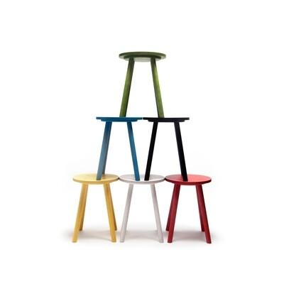JUSSI stool - colour