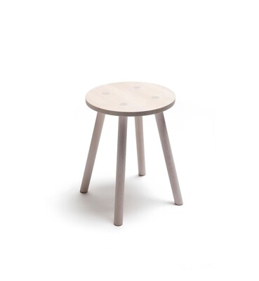 JUSSI stool - natural