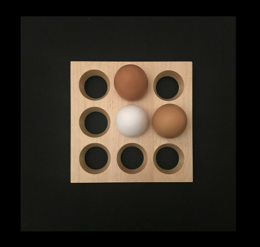 MUNALAUTA - small eggstand