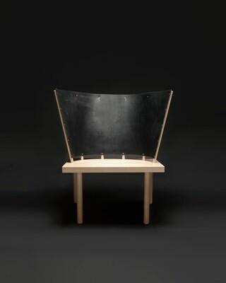 KOTO lounge chair