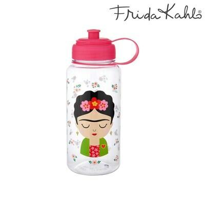 Bottiglia Plastica Linea Frida Kahlo