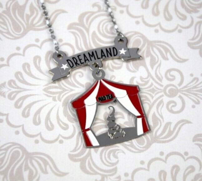 Collana Dreamland Dumbo