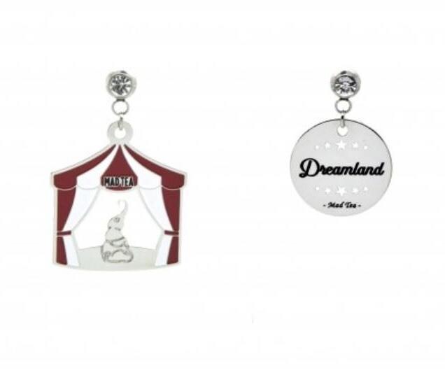 Orecchini Dreamland - Dumbo