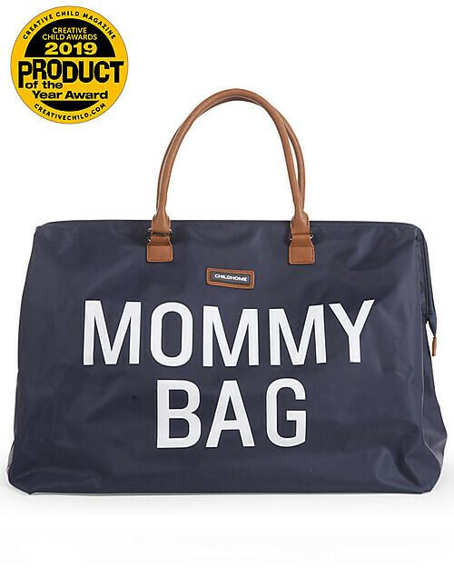 Borsa e Fasciatoio Mommy Bag - Blu