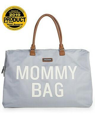 Borsa e Fasciatoio Mommy Bag - Grigio