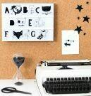 Kit aggiuntivo e accessori per lightbox - ABC impara l'inglese
