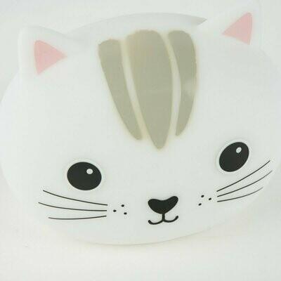 Lampada Led - Viso gatto