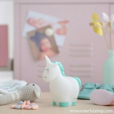Lampada Led unicorno Mr Wonderful