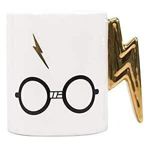 Tazza Harry Potter  con saetta