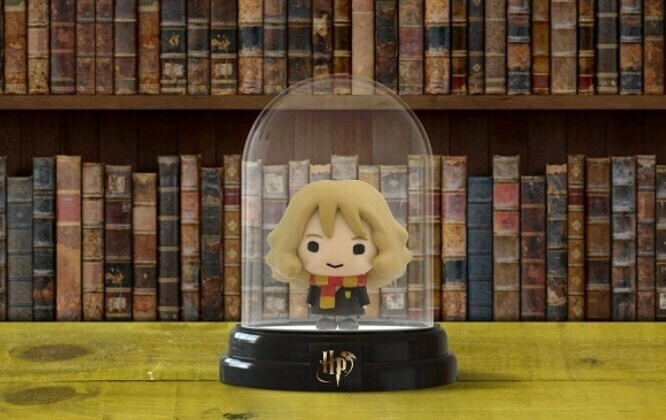 Lampada Led Harry Potter -  Hermione