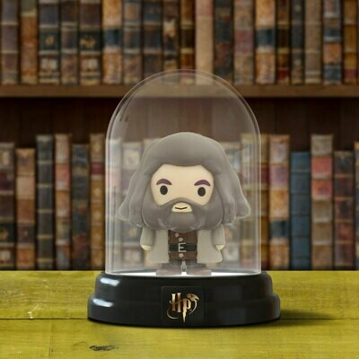 Lampada Led Harry Potter - Hagrid