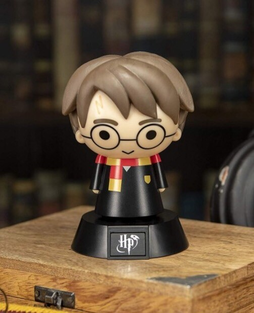 Lampada Harry Potter - Harry grande