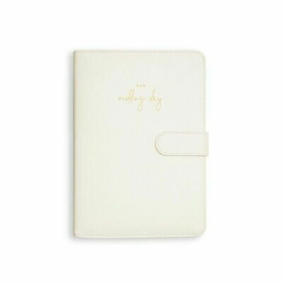 Planner della Sposa Our Wedding Day - Katie Loxton