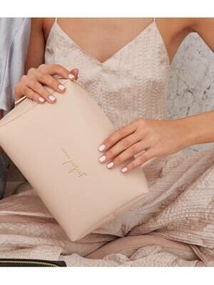 Beauty rosa cipria Oh so Chic - Katie Loxton