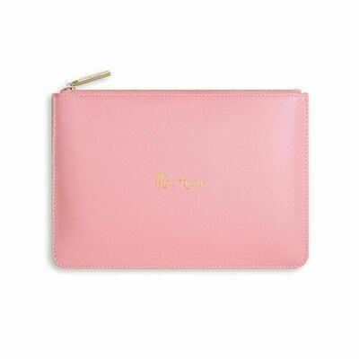 Pochette rosa Mon Amour- Katie Loxton
