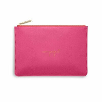 Pochette ciclamino Pretty Perfect - Katie Loxton