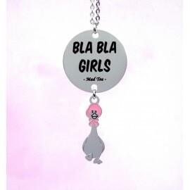 Collana Bla Bla girls