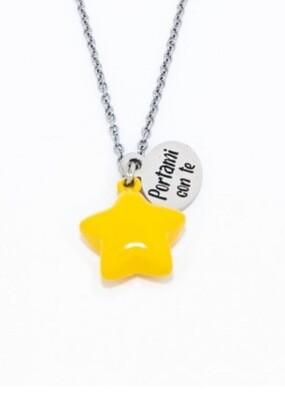 "Collana ""My little star"""