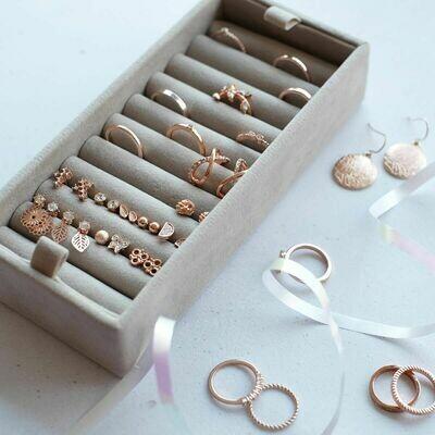 Accessorio per anelli e orecchini Stackers art. 73530