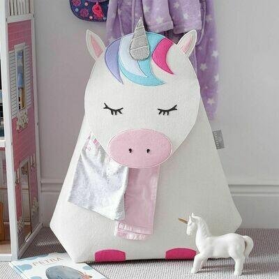 Maxisacca multiuso Unicorno Stackers Baby
