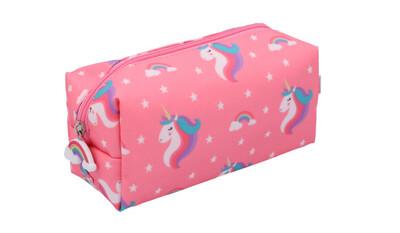 Astucciotto unicorno