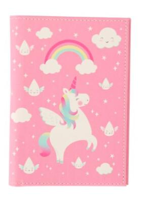 Porta passaporto unicorno sasse
