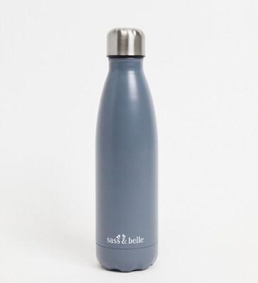 Bottiglietta termica grigio