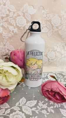 Bottiglietta termica Le pupette Marylin