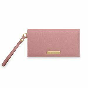 Portafoglio rosa Cleo - Katie Loxton KLB826