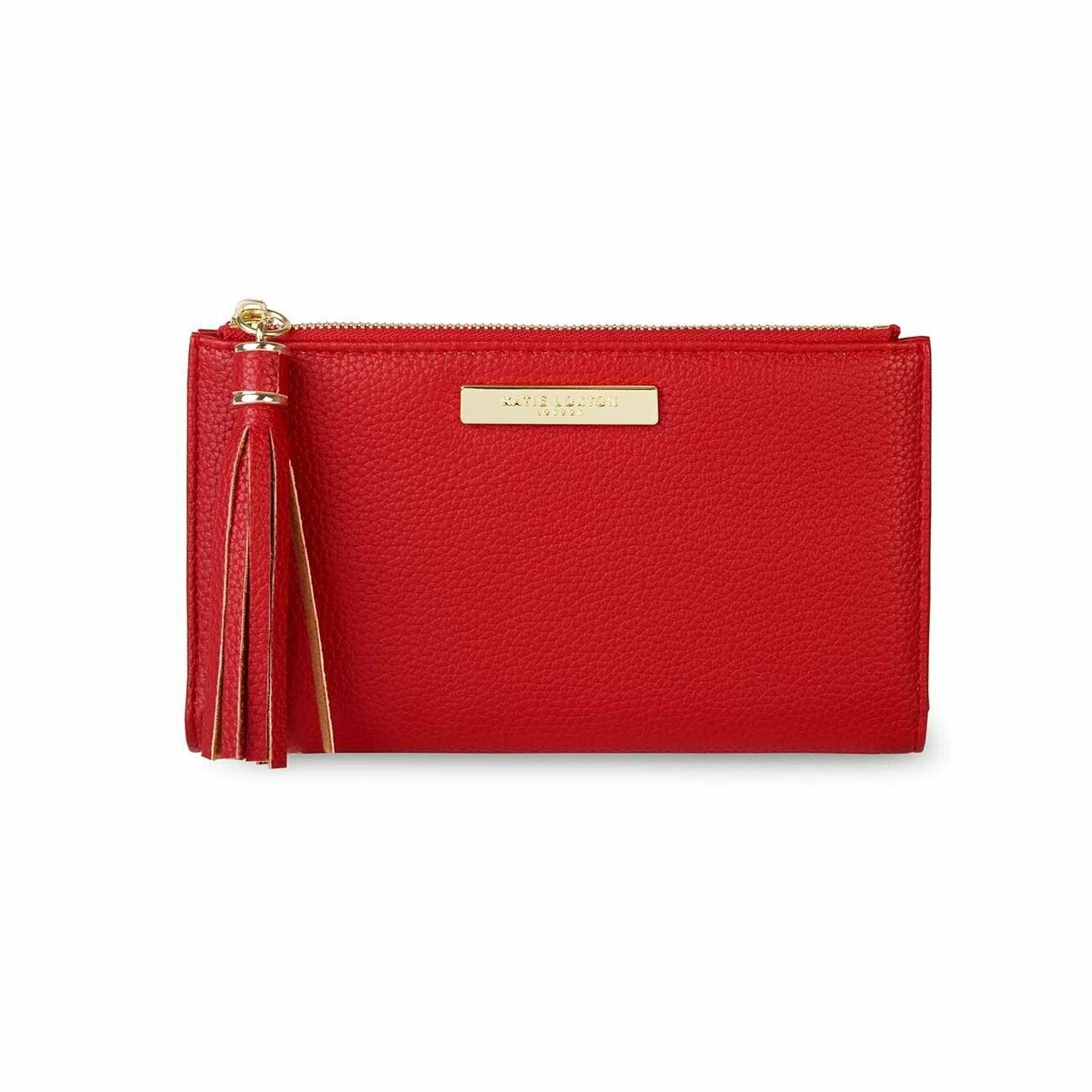 Portafoglio rosso Sophia - Katie Loxton KLB1022