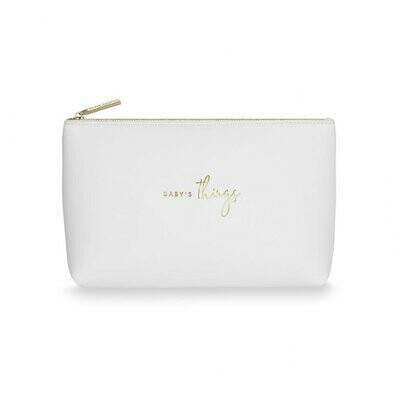 Beauty Pochette Baby's things - Katie Loxton 948
