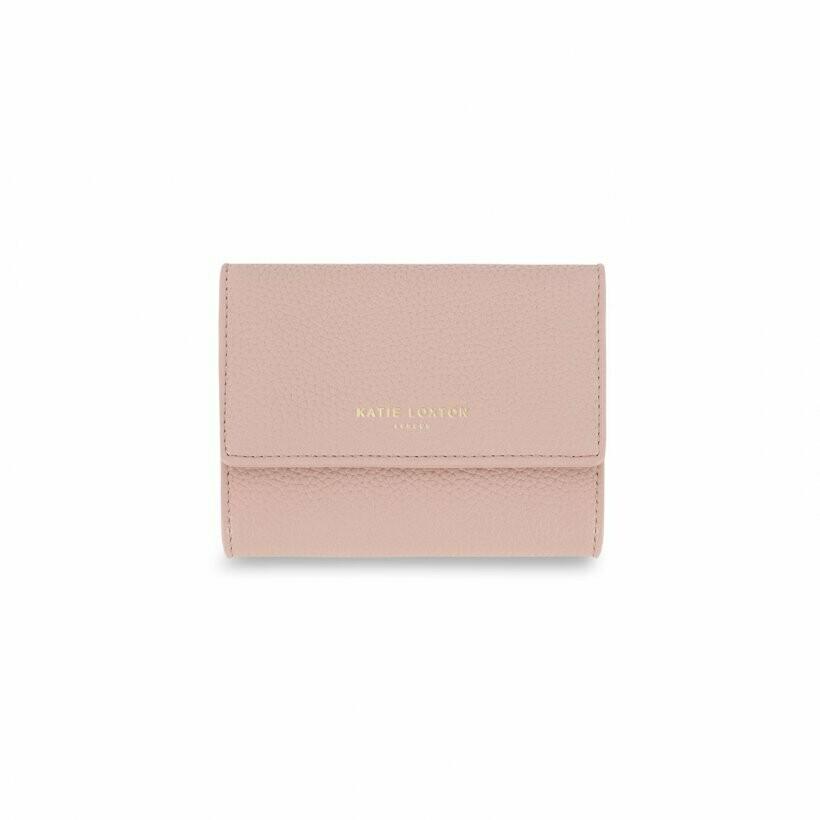 Portafoglio rosa Casey - Katie Loxton 1474