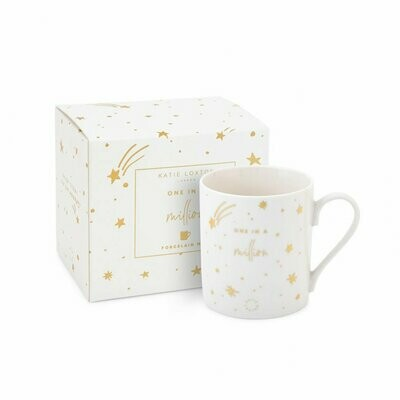 Tazza porcellana One in a Million Katie Loxton 079