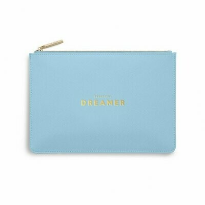 Pochette azzurro Beautiful Dreamer - Katie Loxton 1411