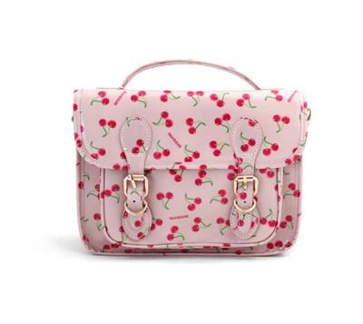 Cartella media Naj-Oleari Cherry rosa