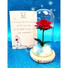 Gadget Lampada Rosa del piccolo principe Mad Tea GPP
