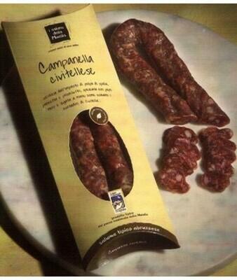 Cicolana salsiccia di carne abruzzese - senza conservanti