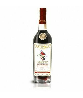 Liquore Ratafià di amarene