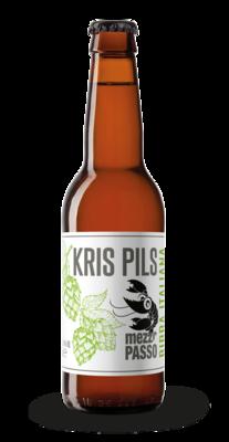 Kris Pilsner - birra artigianale abruzzese