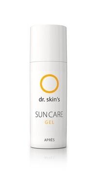 dr. skin's® SUNCARE Gel après