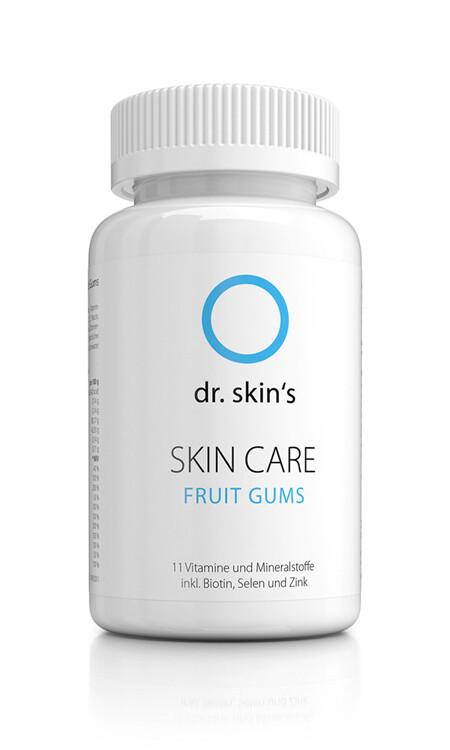 dr. skin's® SKINCARE Fruit Gums