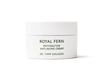 ROYAL FERN - Phytoactive Anti-Aging Cream