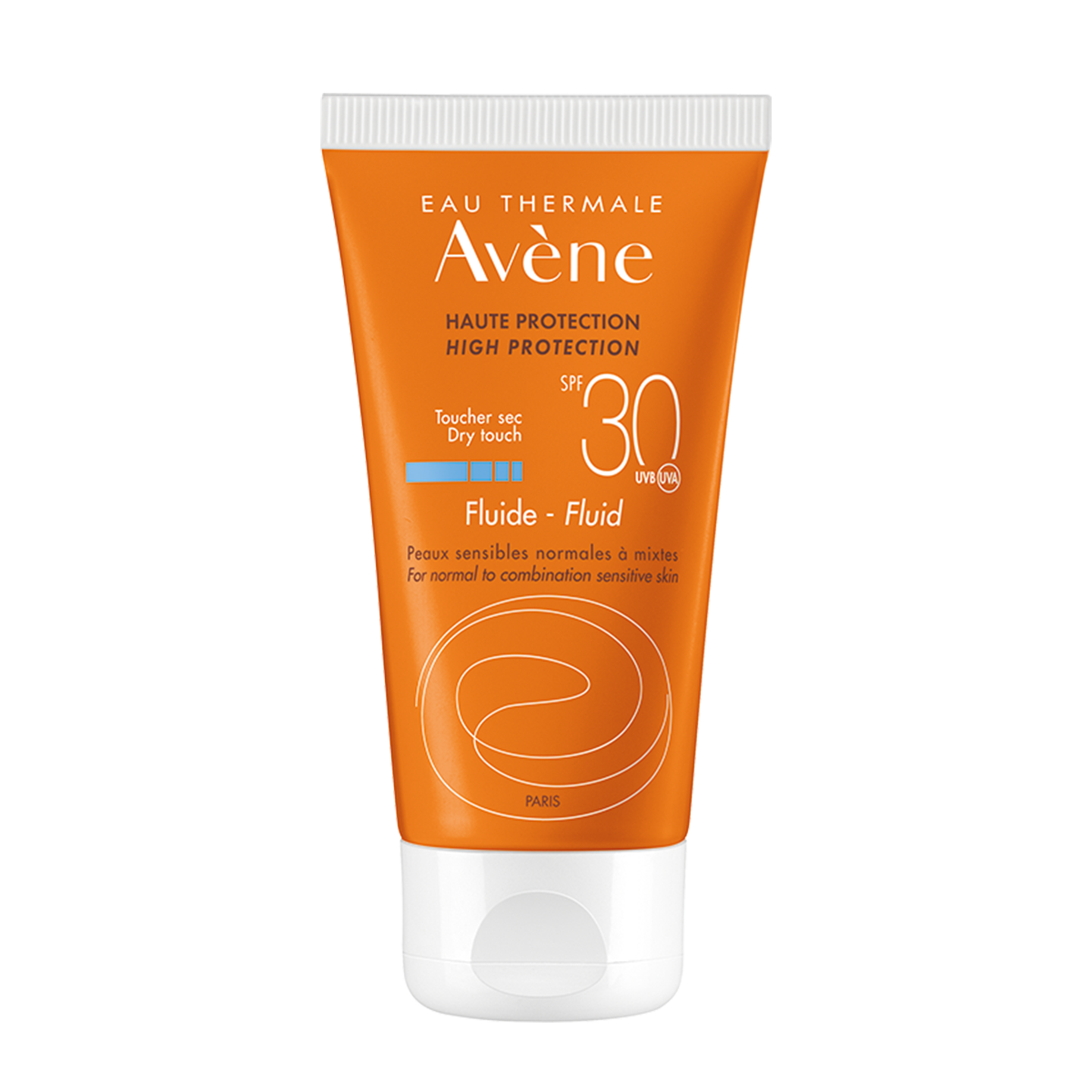 Eau Thermale Avène Sonnenfluid SPF 30