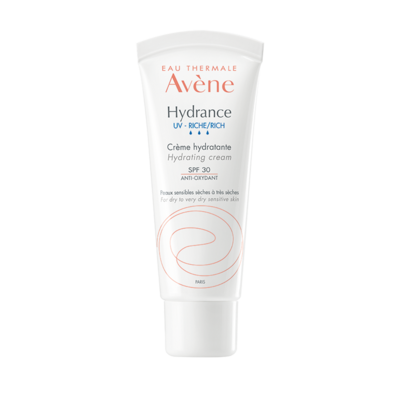 Eau Thermale Avène Hydrance UV-Feuchtigkeitscreme