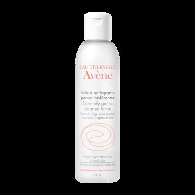 Eau Thermale Avène Reinigungslotion für überempfindliche Haut