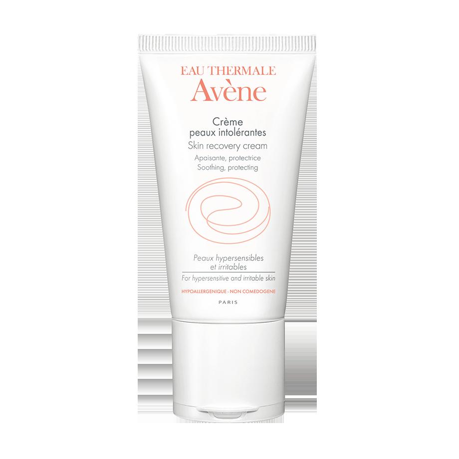 Eau Thermale Avène Creme für überempfindliche Haut reichhaltig